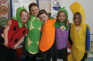 PhunkyFoods Respond to Government's Childhood Obesity Plan