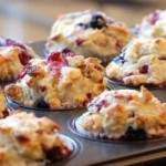 Fruity Muffins_1