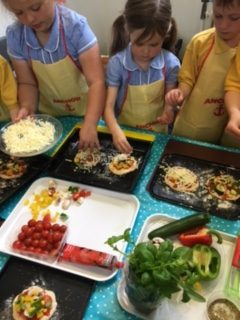 Gardener's World Topic Gets Phunky at Lowther Endowed School, Penrith