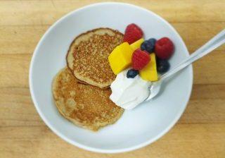 Banoaty Pancakes