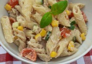 Hasta be Pasta salad 2