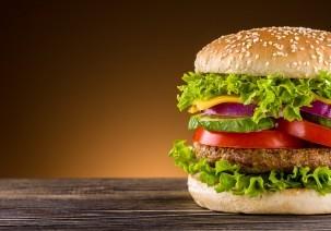 Homemade Hamburger_1