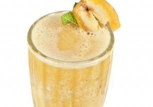 http://www.dreamstime.com/stock-images-banana-cocktail-ice-white-image34253584