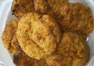 Wartime cookies image